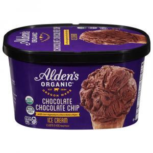 Alden's Organic Chocolate Chocolate Chip