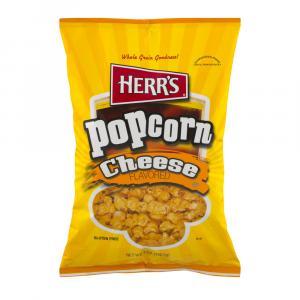Herr's Cheese Popcorn