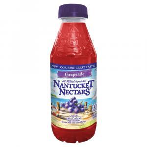 Nantucket Nectars Grapeade