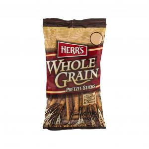Herr's Whole Grain Pretzels
