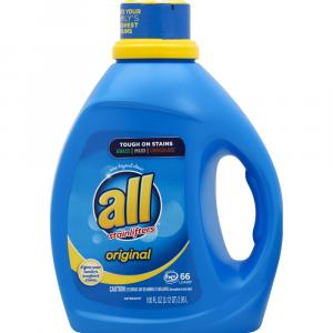 All Ultra Original Stainlifter Laundry Detergent