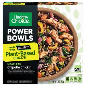 Healthy Choice Power Bowls Chipotle Chick'n