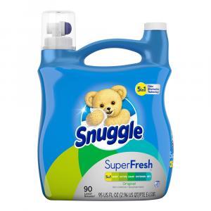 Snuggle Plus SuperFresh Original 90 Load Fabric Conditioner