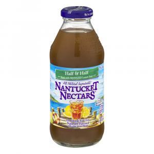 Nantucket Nectars Half & Half