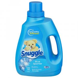 Snuggle Concentrate Blue Sparkle