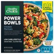 Healthy Choice Power Bowls Chicken Marinara