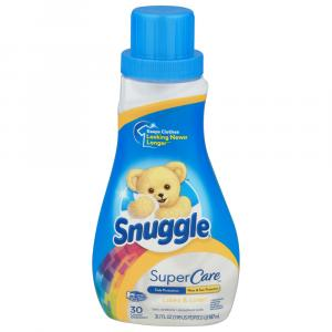 Snuggle SuperCare Linen & Lillies Liquid