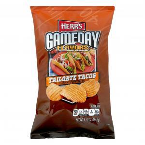Herr's Tailgate Taco Potato Chips