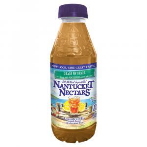 Nantucket Nectars Half/Half Lemonade Iced Tea