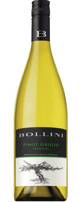 Bollini Pinot Grigio