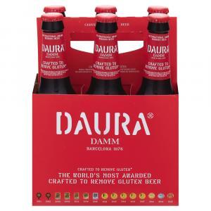 Daura Damm Lager