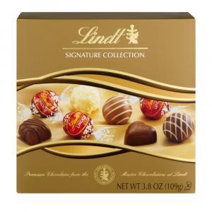 Lindt Gold Gift Sampler Box