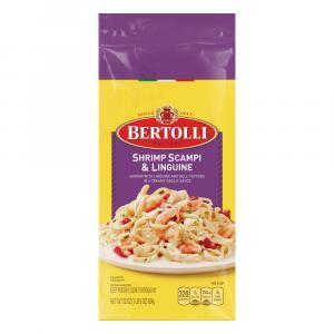 Bertolli Classic Shrimp Scampi & Linguine