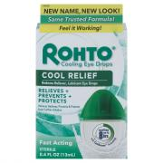 Rohto Cool Redness Reliever