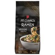 P.F. Chang's Ramen Veggie Shoyu