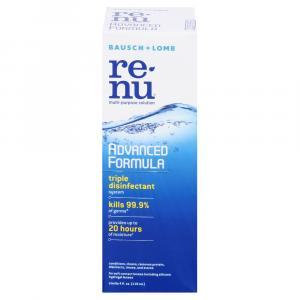 ReNu Advanced Formula Multi Purpose Solution