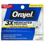Orajel Mouthaid