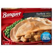 Banquet Classic Turkey