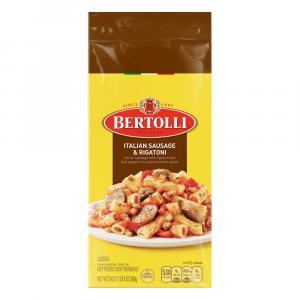 Bertolli Classic Italian Sausage & Rigatoni Meal For 2