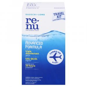 ReNu Advanced Formula Multi-Purpose Solution