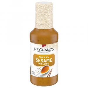 PF Chang's Creamy Sesame Dressing