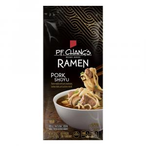 P.F. Chang's Pork Shoyu Ramen