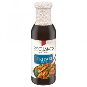 P.F. Chang's Home Menu Teriyaki Sauce