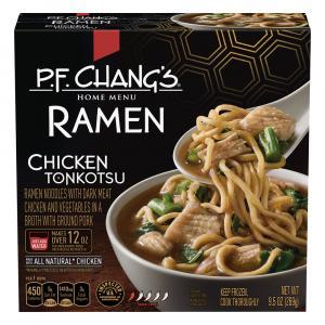 P.F. Chang's Ramen Chicken Tonkotsu