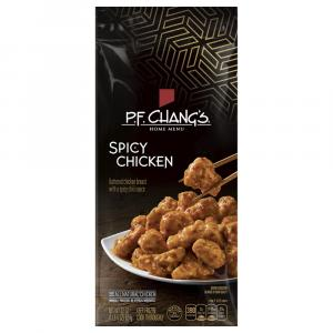 P.f. Chang's Signature Spicy Chicken