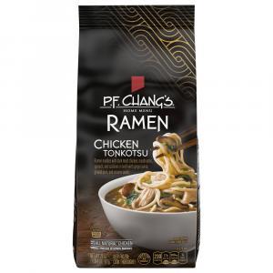 P.F. Chang's Chicken Tonkotsu Ramen