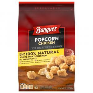 Banquet Popcorn Chicken