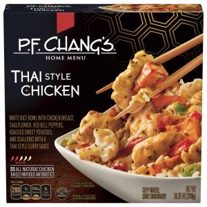 P.F. Chang's Thai Style Chicken Bowl