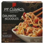 PF Chang's Drunken Noodles Bowl
