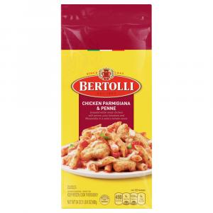 Bertolli Classic Chicken Parmigiana & Penne Pasta Meal For 2