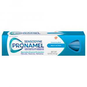 Sensodyne Pronamel Multiaction Toothpaste