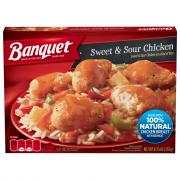 Banquet Classic Sweet & Sour Chicken