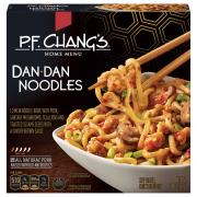 P.F. Chang's Bowl Dan Dan Noodles