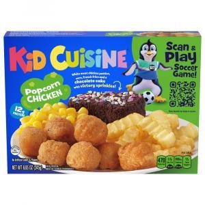Kid Cuisine Popcorn Chicken