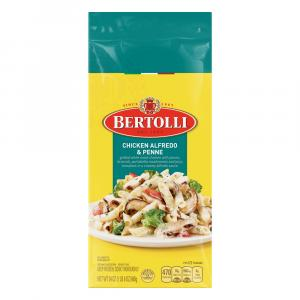 Bertolli Classic Chicken Alfredo & Penne Meal For 2