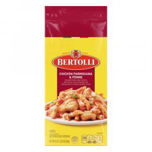 Bertolli Classic Chicken Parmigiana & Penne Pasta