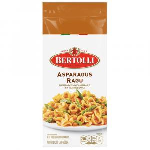 Bertolli Asparagus Ragu