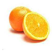 California Valencia Oranges