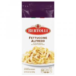 Bertolli Fettuccine Alfredo