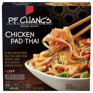 P.F. Chang's Bowl Chicken Pad Thai