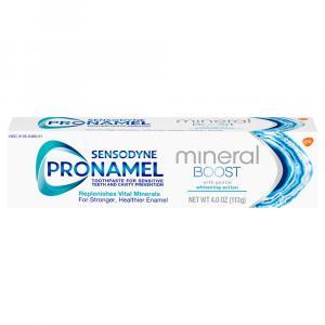 Sensodyne Pronamel Mineral Boost Toothpaste