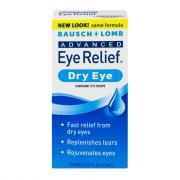 Bausch + Lomb Moisture Eyes Drops