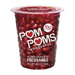 POM POMS Wonderful Fresh Arils