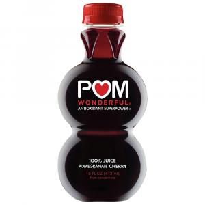 Pom Wonderful Pomegranate Cherry Juice
