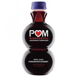 Pom Wonderful Blueberry Pomegranate Juice