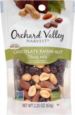 Orchard Valley Chocolate Raisin Nut Trail Mix